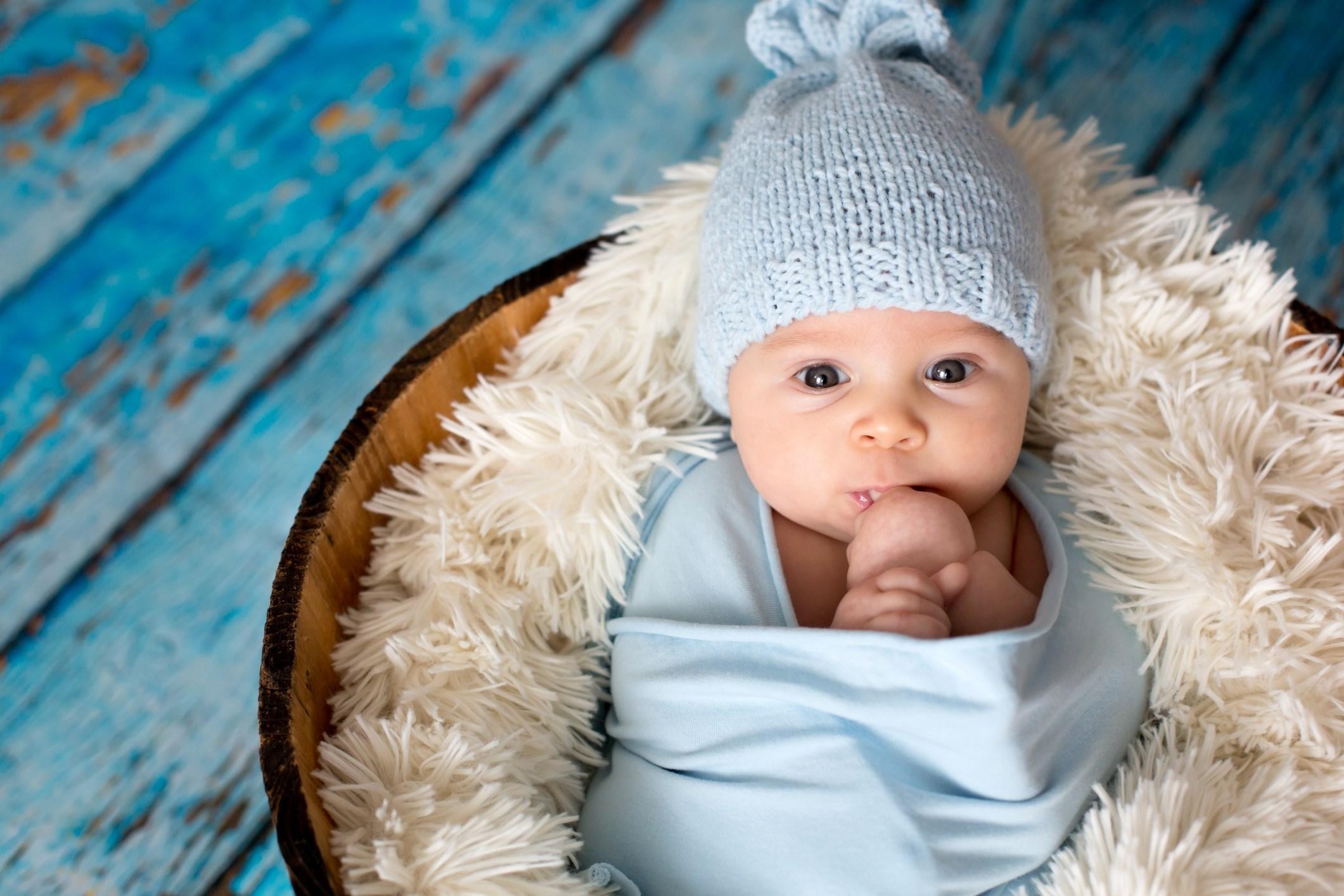 1/1/2020: ولادة حوالى 326 ألف طفل حول العالم والهند تتصدر القائمة