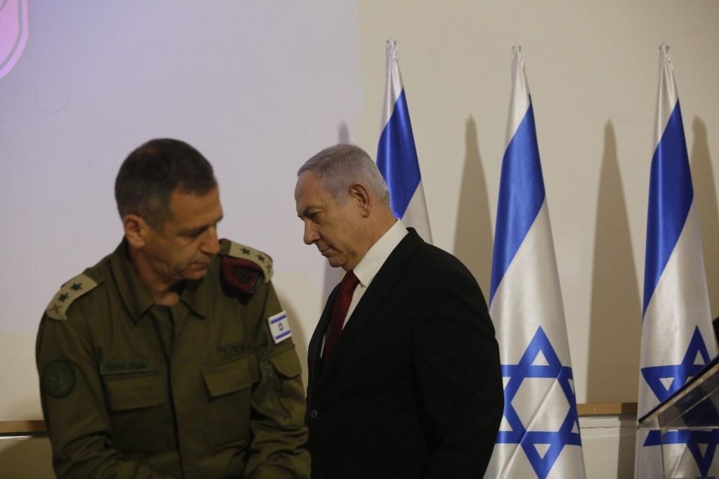 """""""هآرتس"""": """"التسوية"""" مع حماس مصلحة إسرائيلية"""