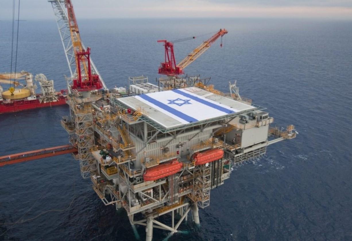 """""""إسرائيل"""" تعلن البدء بضخ الغاز الطبيعي إلى الأردن"""