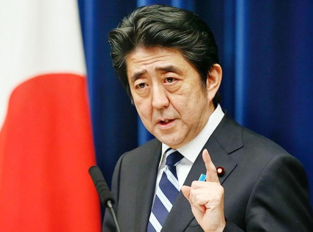 رئيس وزراء اليابان يزور الشرق الأوسط مطلع الأسبوع رغم التوترات
