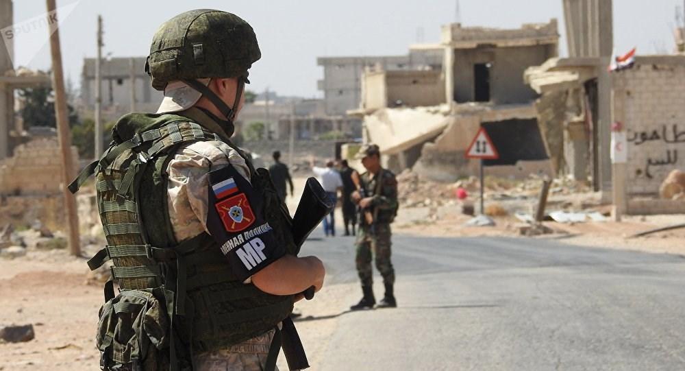 روسيا تعلن عن وقفٍ لإطلاق النار في إدلب