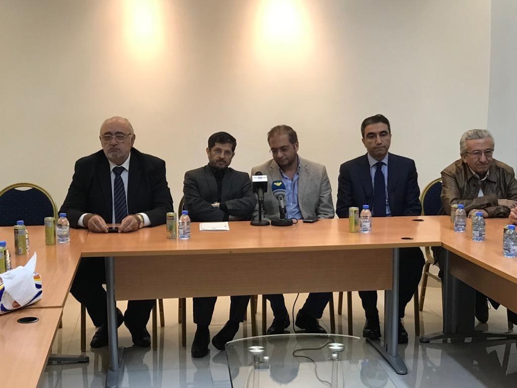 لبنان: لقاء للمستشارية الثقافية الإيرانية عن تعايش الأديان