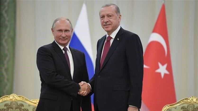 عبقرية بوتين.. هل تتحقق المعجزة ويصلي إردوغان في الجامع الأموي؟