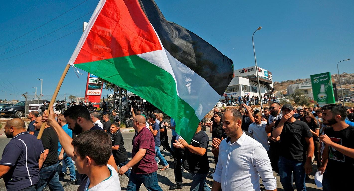 حاجة فلسطينيّة وضرورة استراتيجيّة لمؤتمر وطني