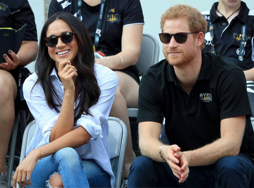 هاري يتخلى عن مهامه الملكية.. ويثبت حبّه لميغان!