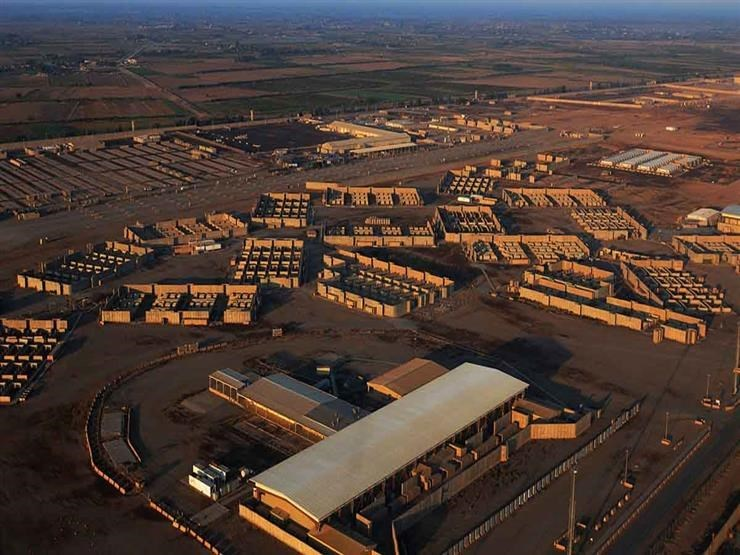 """بومبيو """"غاضب"""" من سقوط صواريخ على قاعدة بلد الجوية العراقية"""