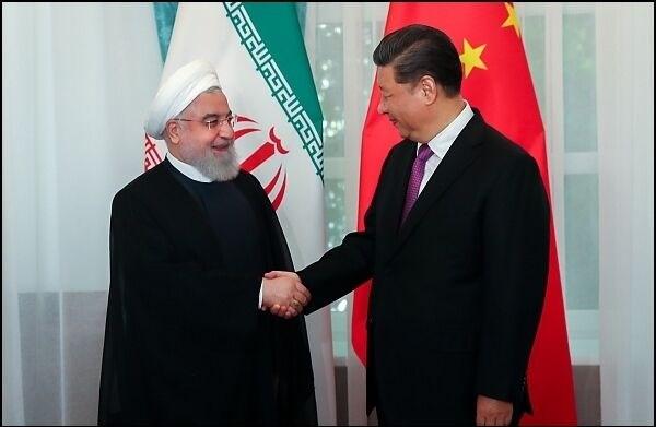 الخارجية الصينية: تعاوننا مع طهران قانوني