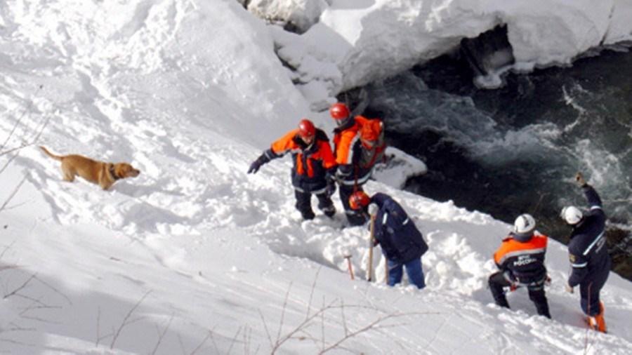 أكثر من 57 قتيلاً في انهيارات جليدية في الهند وباكستان وأفغانستان