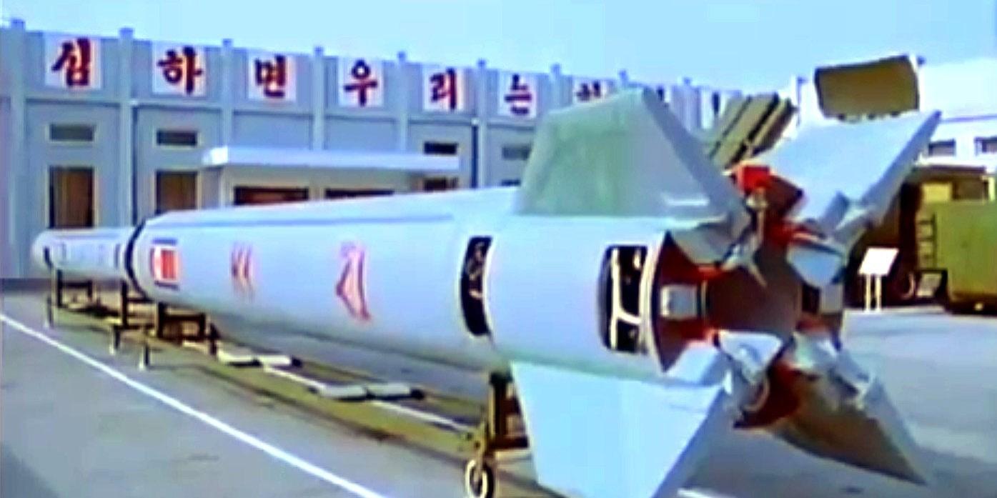 هل تضع كوريا الشمالية واشنطن أمام تحدّ جديد؟