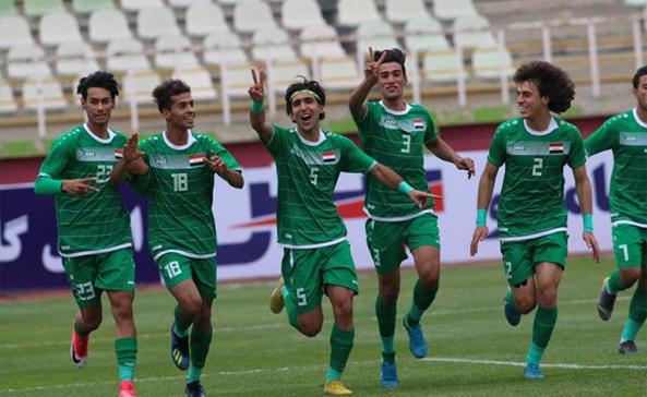 كأس آسيا تحت 23 عاماً: الفوز يؤهّل منتخب العراق