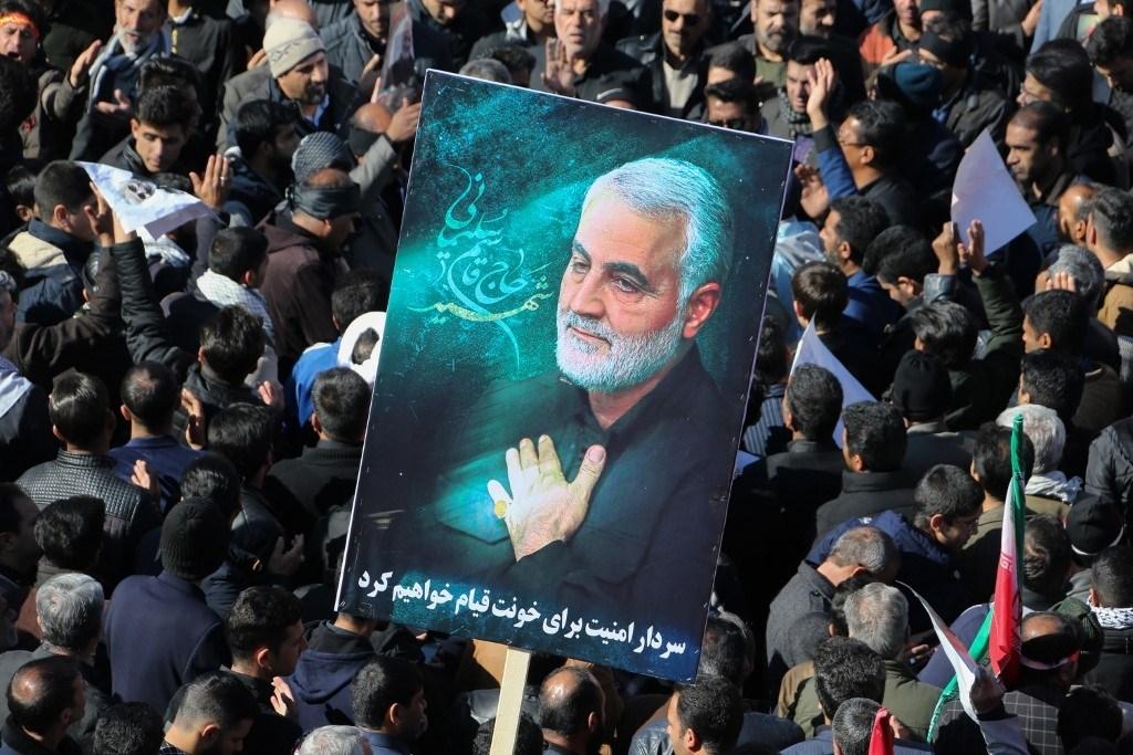 التفاهمات الإيرانية الخليجية على ضوء اغتيال سليماني