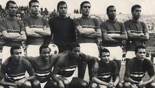 النادي الأوليمبي السكندري... مصنع الأبطال في مصر