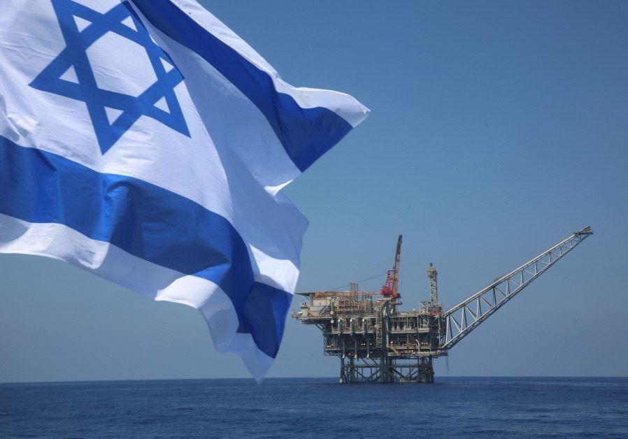 """غاز """"إسرائيل"""" في مصر والرئيس الإسرائيلي: هذا يوم للاحتفال!"""