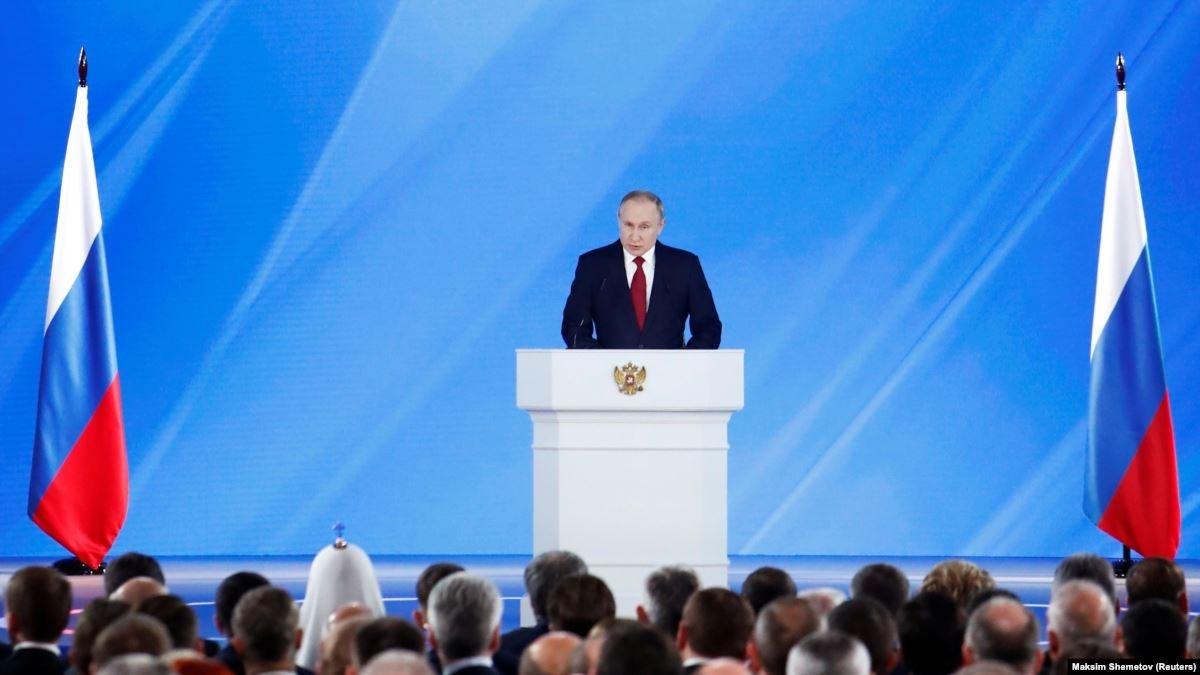 الرئيس بوتين: تفوقنا في إنتاج الأسلحة النووية ولا نسعى لسباق تسلح
