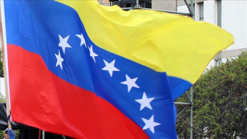 تظاهرة مؤيدة للحكومة في كراكاس والرئيس مادورو: نتجه نحو عالم متعدد