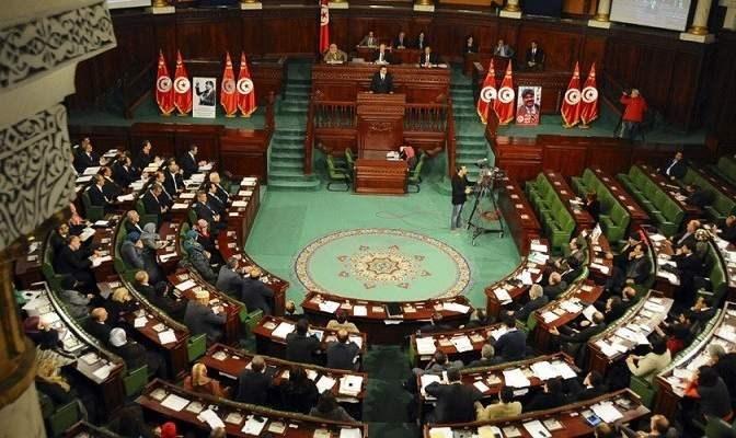 مجلس النواب التونسي يصوت على مساءلة رئيس البرلمان بخصوص زيارته لتركيا