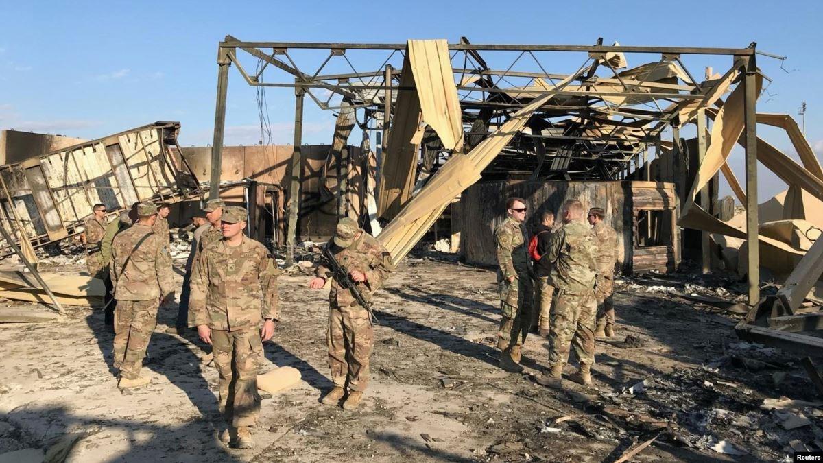 """جندي أميركي في قاعدة """"عين الأسد"""" مفقود.. ووالده: لا أعلم إن كان حياً أم لا"""