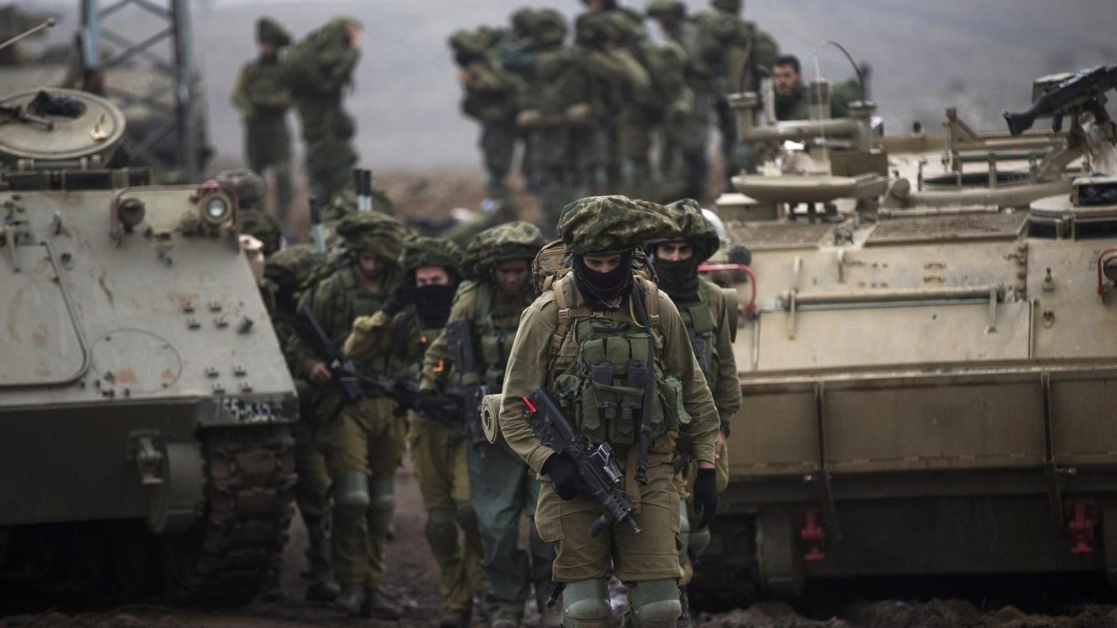 لواء احتياط في الجيش الإسرائيلي: نشأ وضع جديد.. الجيش البري لا يُعتمد عليه