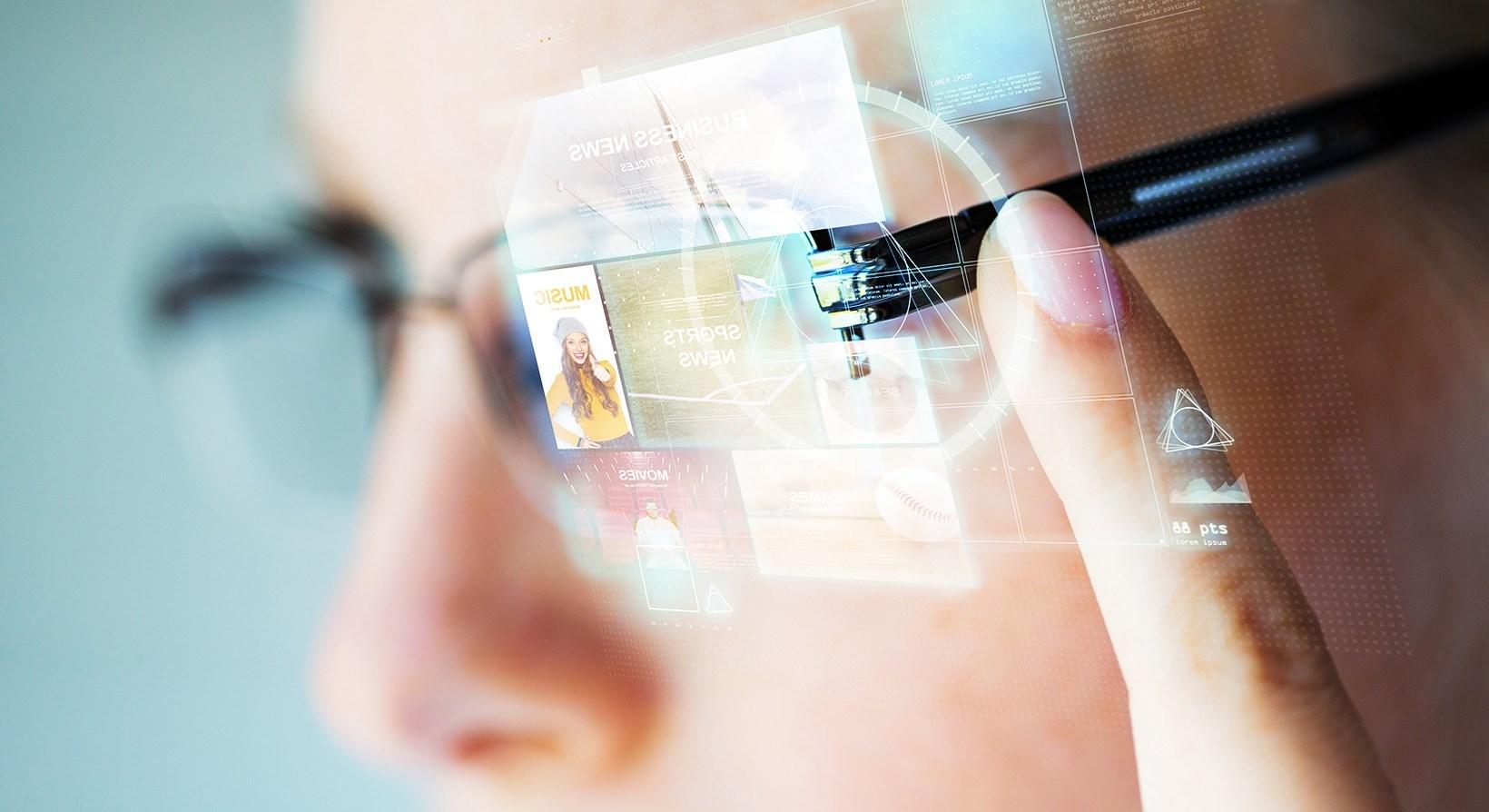 تعرفوا إلى تقنية XR.. المستقبل حين تختفي الأجهزة