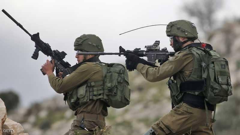 لواء إسرائيلي عن الخلل في فرقة الإحتياط : رأس جبل الجليد