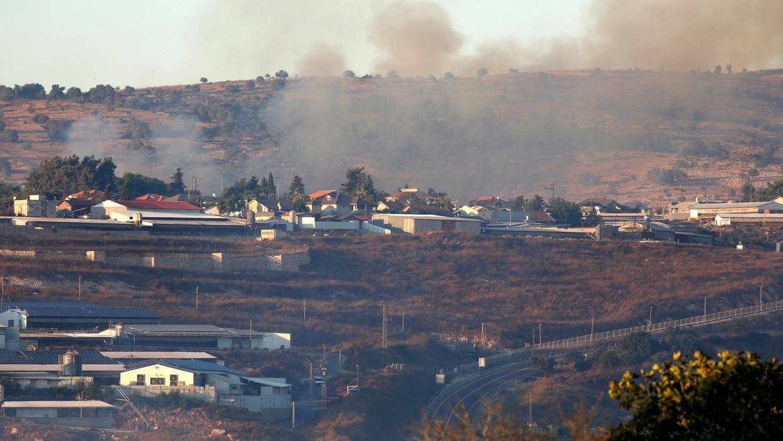 """""""إسرائيل"""" تبدأ بتركيب أجهزة استشعار على طول الحدود مع لبنان"""