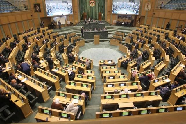 """مجلس النواب الأردني يصوّت بالأغلبية على مقترح مشروع قانون يحظر استيراد الغاز من """"إسرائيل"""""""
