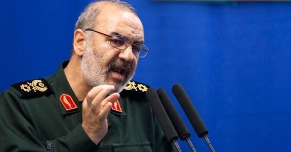 سلامي: واشنطن تعلم أنه لا يمكن حلحلة أيِّ عقد في المنطقة من دون إيران