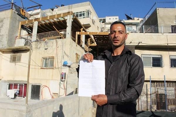 محكمة إسرائيلية تصادر مبنى لعائلة فلسطينية في القدس