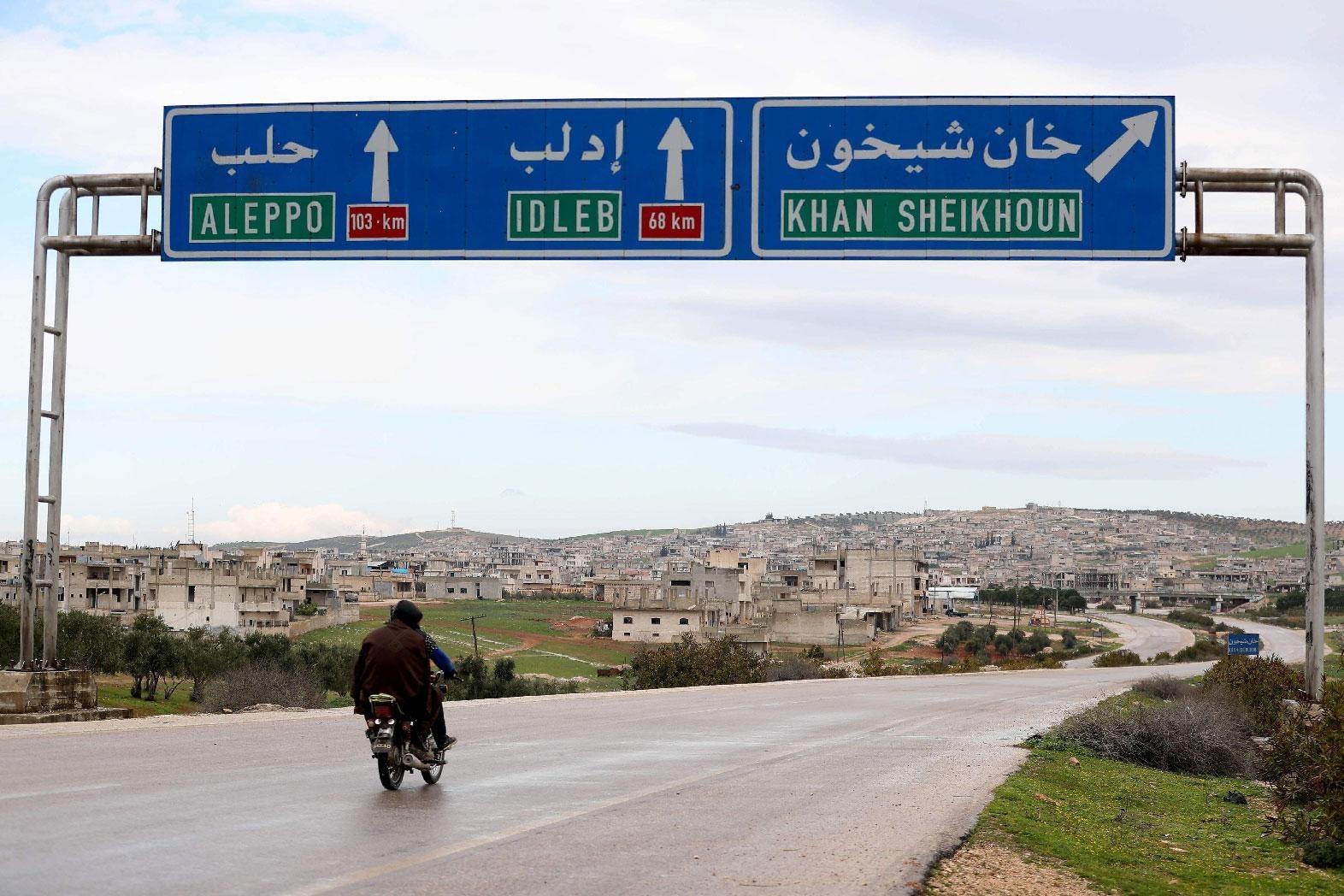 اتفاقيات سوتشي من شرق الفرات إلى غربه.. إدلب هي المفتاح