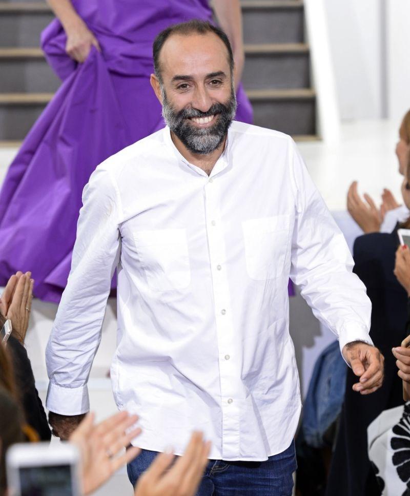 المصمم اللبناني ربيع كيروز يرفض مشاركة عارضة إسرائيلية في عرضه