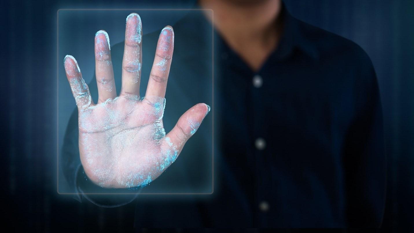 """""""أمازون"""" تحول راحة اليد إلى بطاقة الائتمان المستقبلية"""