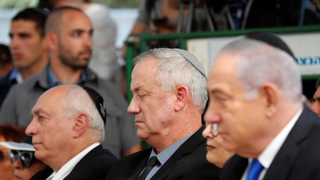 غانتس يتعهد بضم غور الأردن بعد الانتخابات.. ونتنياهو: لماذا ننتظر؟