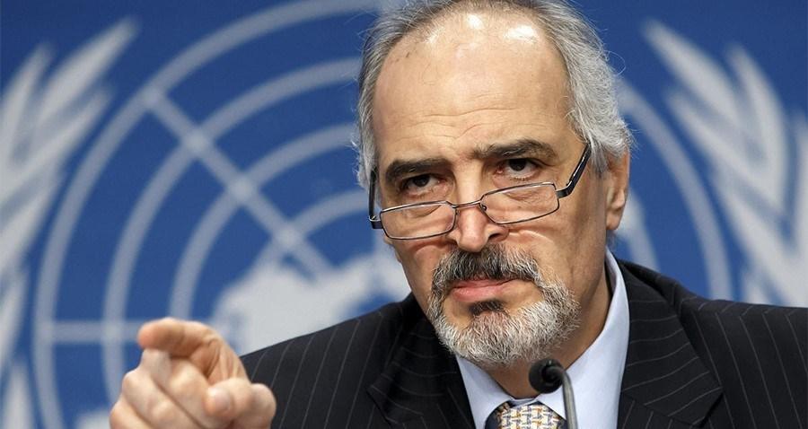 مسؤولان سعوديان للجعفري: ما جرى بين البلدين يجب أن يمر