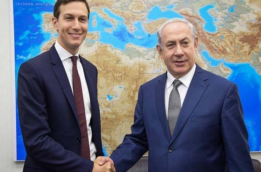"""""""تايمز أوف إسرائيل"""": كوشنير زائراً """"إسرائيل""""... ماذا عن خطة السلام؟"""