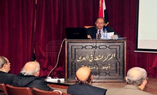 بني المرجة يلقي الضوء على سور دمشق