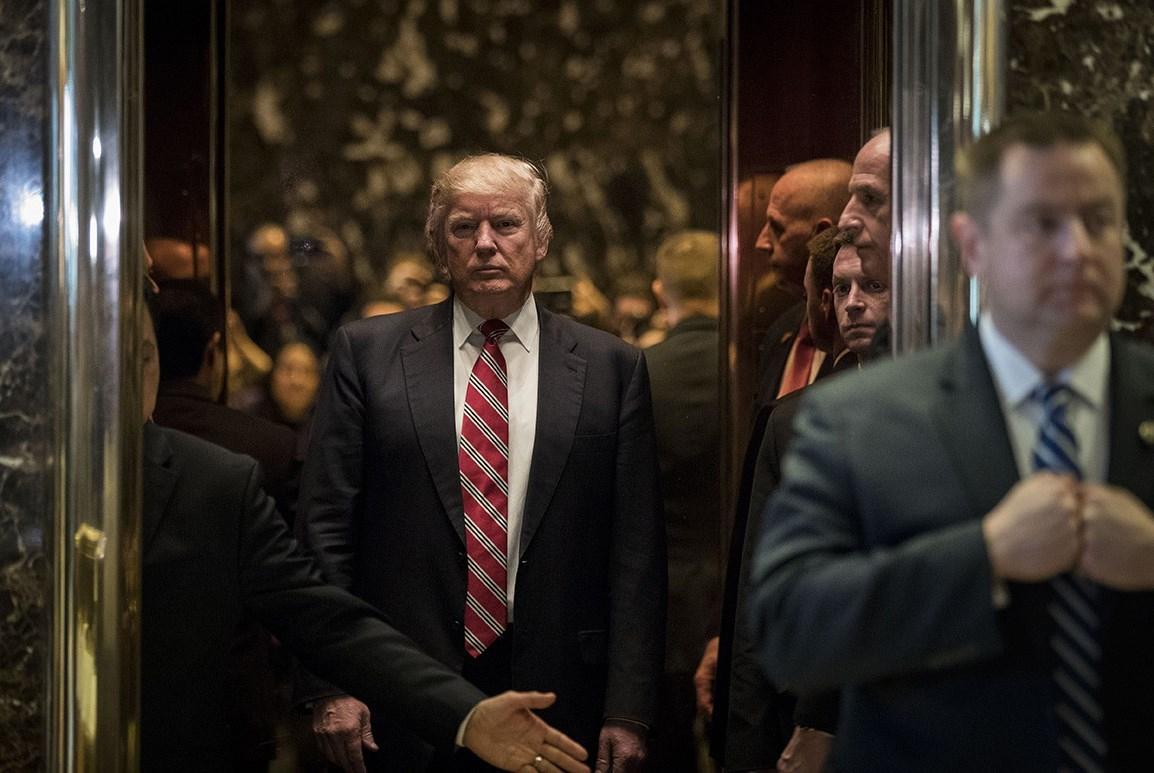 """""""بوليتيكو"""": كيف استفادت إمبراطورة ترامب التجارية من منصب الرئاسة"""