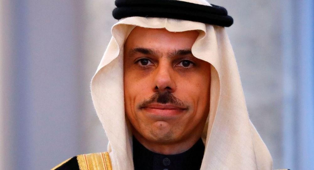 وزير الخارجية السعودي: الرياض منفتحة على المحادثات مع إيران