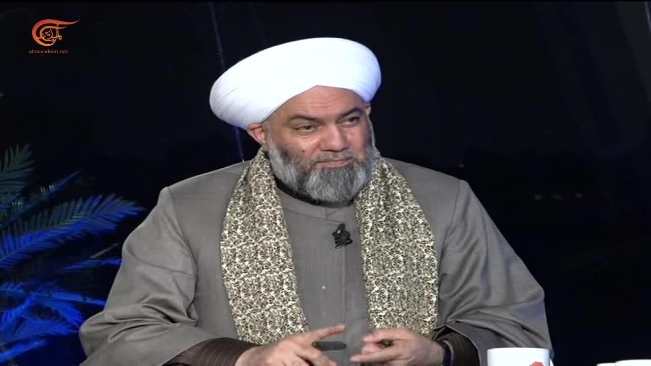 الشيخ خالد الملا للميادين: المكونات العراقية كلها ستشارك في تظاهرات مليونية الجمعة المقبل