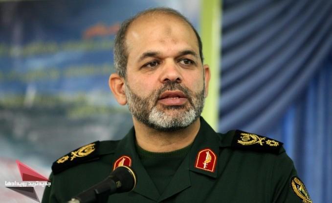 وحيدي: الهجوم الصاروخي الإيراني على قاعدة عين الأسد أوقع 70 قتيلاً