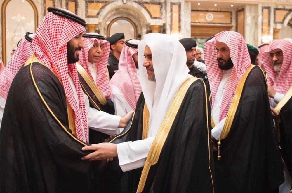 """وسائل إعلام إسرائيلية تحتفي بزيارة وزير العدل السعودي الأسبق إلى معسكر """"أوشفيتس"""""""