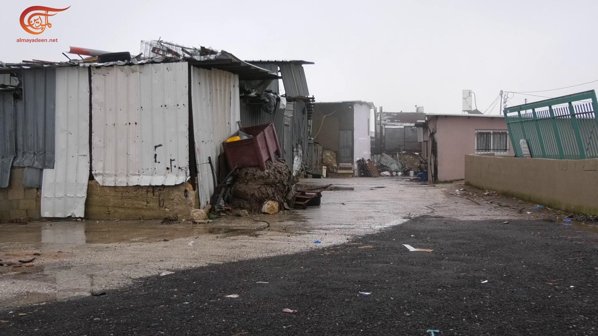 """""""بيت سكاريا"""".. قريةٌ فلسطينيةٌ محاصرةٌ من 12 مستوطنة إسرائيلية"""