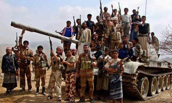 مصادر للميادين: سقوط جبهات نهم في صنعاء بيد الجيش اليمني واللجان الشعبية