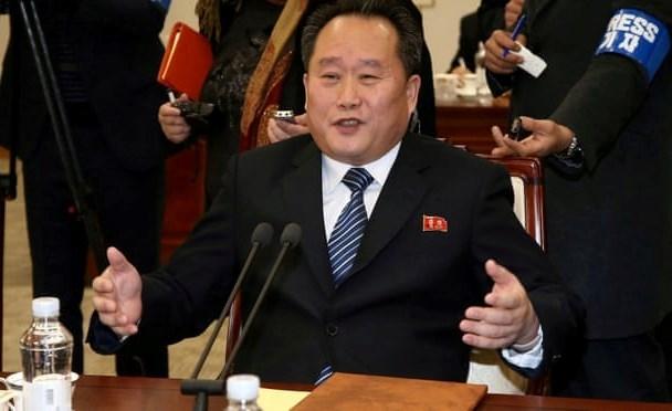 كوريا الشمالية تعيّن ضابطاً سابقاً في الجيش وزيراً للخارجية