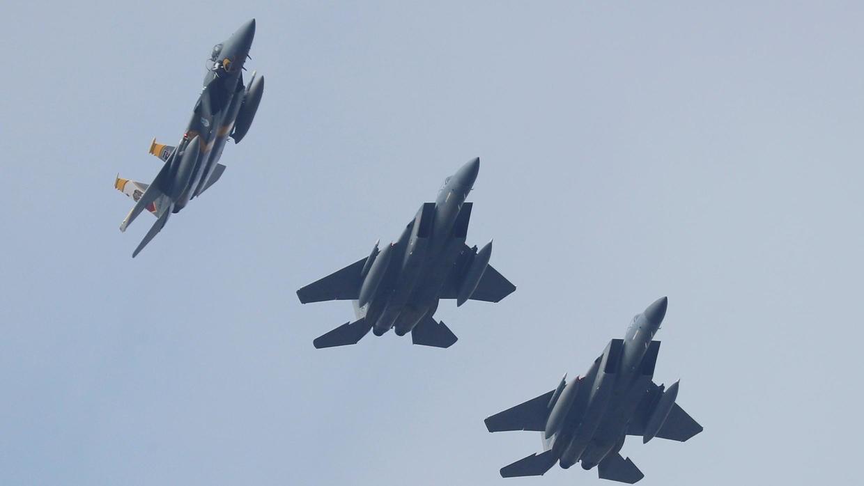 حزب الله العراق: القوة الجوية الأميركية تنتهك المجال الجوي للمناطق المقدسة في كربلاء والنجف