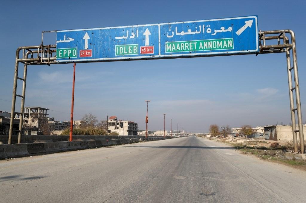 الميدان السوري يدخل مرحلة جديدة هي الأولى من نوعها منذ 8 سنوات