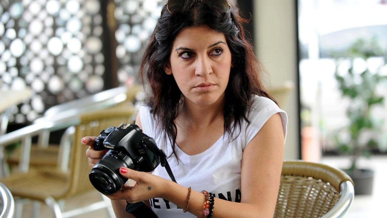 وفاة الناشطة التونسية لينا بن مهني بعد صراع طويل مع المرض