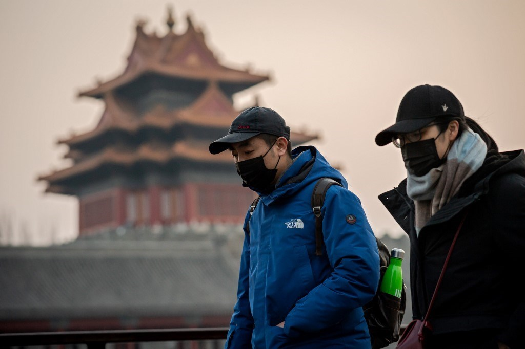 """منظمة الصحة العالمية: 2014 إصابة بفيروس """"كورونا"""" منها 29 خارج الصين"""