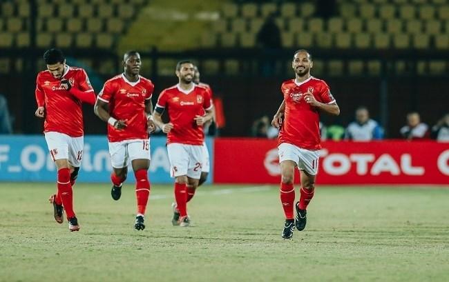 الأهلي يقترب من ربع نهائي دوري أبطال أفريقيا