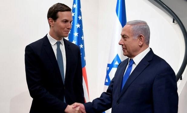 نيويورك تايمز: خطة ترامب للسلام مهزلة من البداية إلى النهاية