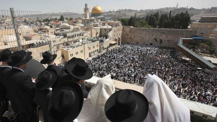 """باحث إسرائيلي: من المهم لـ""""إسرائيل"""" والأردن إبقاء الوضع القائم في الحرم القدسي على حاله"""